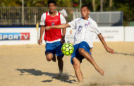 Dois jogos abrem Campeonato Paulista 2017 na Represa de Guarapiranga