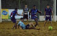 Definidos os confrontos da 2ª Etapa do Vitória Beach Soccer Cup 2017