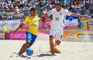 Brasil vence França, chega à 37ª vitória seguida e decide título contra Portugal