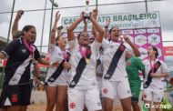 Campeonato Brasileiro Feminino - 2017