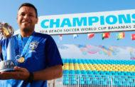 Gilberto Costa aceita convite para ser consultor do BSC Kristall, da Rússia