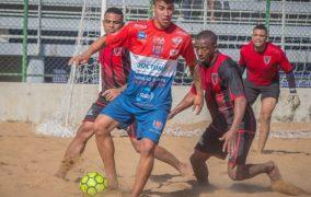 'Finais' antecipadas do Vitória Cup agitam o Tancredão na capital capixaba