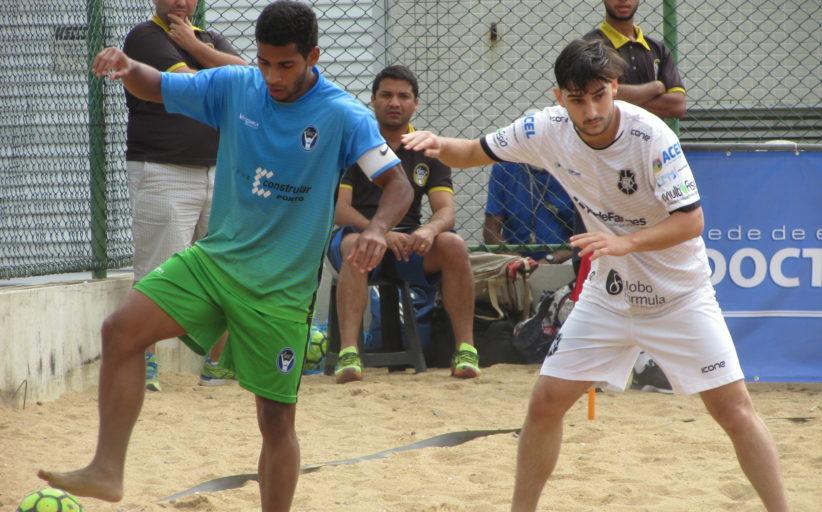 Rio Branco vence Missão e assume a liderança da Vitória Cup 2017