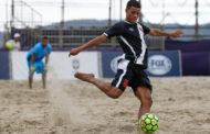 Visando o tri da Copa Intercontinental Dubai, Gilberto Costa convoca para treinos em Recife