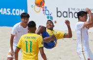 CBSB confirma Brasil em quadrangular e anuncia intercâmbio com a China