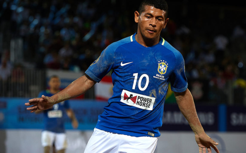 Brasil tem Emirados Árabes, Egito e Portugal no Grupo A da Copa Intercontinental