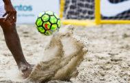 Oito equipes lutam pelo título da Copa do Brasil - Etapa S/SE/CO no Leme