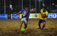 Geração/Doctum garante vaga antecipada à final da Terceira Etapa do Vitória Cup