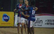 Geração vence clássico contra Rio Branco e assume a liderança do Vitória Cup