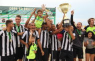 Botafogo vence Vasco da Gama e é campeão invicto nas areias do Leme