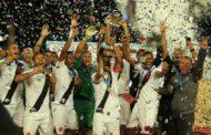 Vasco da Gama vence Malvin e conquista o bi invicto da Copa Libertadores