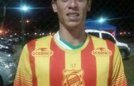 Nota de Falecimento - Fabrício Santos (Rio Branco Beach Soccer)