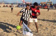 Joinville vence e se junta a Botafogo, Flamengo e Vasco nas semifinais no Leme