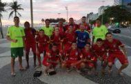 Chicão Castelo Branco anuncia 12 convocados para o Sul-Americano sub20