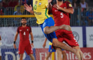 Gilberto Costa anuncia 12 convocados para a disputa de Grand Prix da China