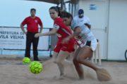 São Pedro e Geração/Doctum vencem na estreia da Copa Vila Velha Verão 2018